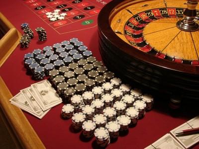 Fotografie atrakce Mobilní Casino