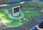 Obrázek atrakce Autodráha