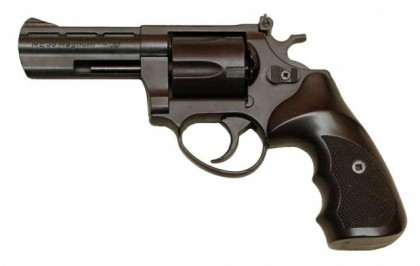 Fotografie atrakce Vzduchové pistole