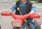 Obrázek atrakce Elektrovozítka pro děti