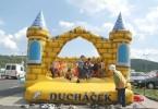 Obrázek atrakce Nafukovací hrady