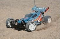 Foto atrakce Modely aut na vysílačku