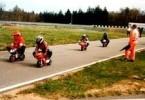 Obrázek atrakce Minibike