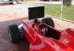 Obrázek atrakce Simulátor F1