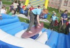 Obrázek atrakce Surf a snowboard simulátor